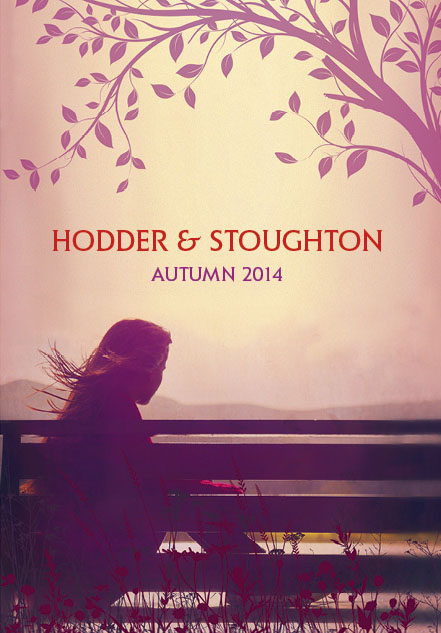 Hodder catalogue Autumn 2014