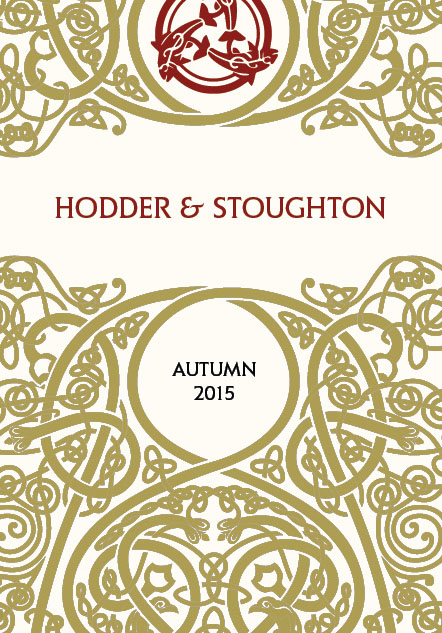 Hodder catalogue Autumn 2015
