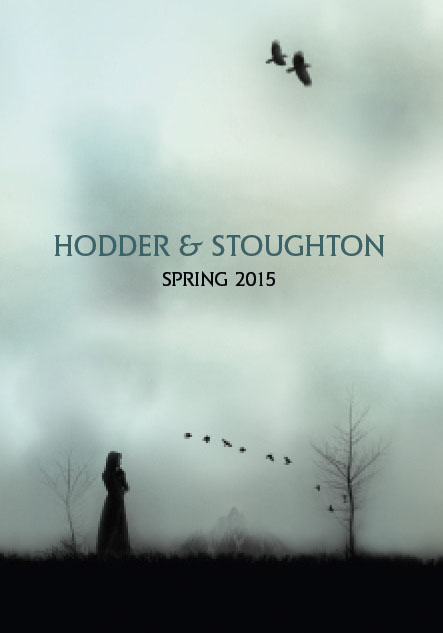 Hodder catalogue Spring 2015