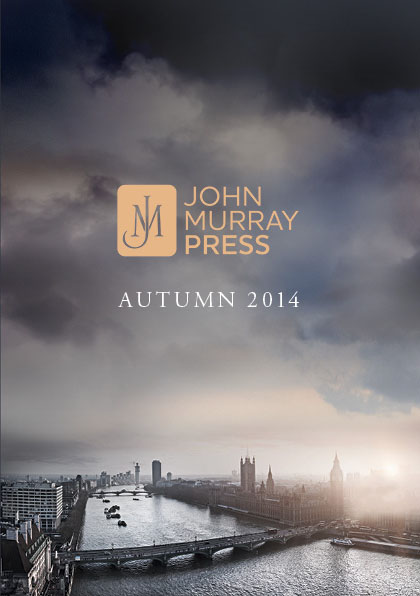 John Murray catalogue Autumn 2014