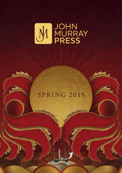 John Murray catalogue Spring 2015
